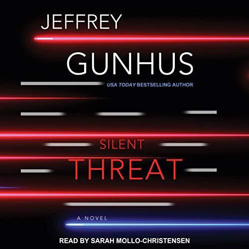 Silent Threat cover art