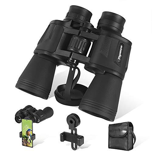 Best rated hunting binoculars