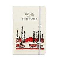 車の山の中国革命 歴史ノートクラシックジャーナル日記A 5