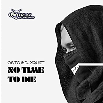 No Time Time to Die