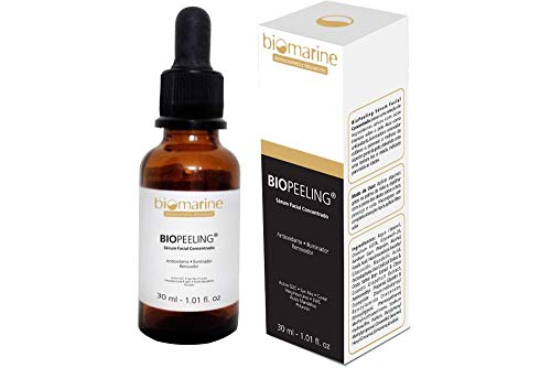 Biomarine Biopeeling Serum Facial 30g