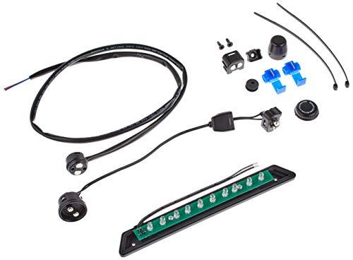 GIVI (ジビ) バイク用 リアボックス モノロックケース オプション(E470 / E450 用) LED ストップランプ S450 68087