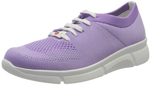 Berkemann Damen Allexis Sneaker, Violett (Lavendel 027), 38 2/3 EU
