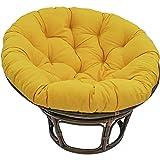 ZAIPP Papasan Chair Cushion,Thickenhanging Egg Hammock Chair Cushions...