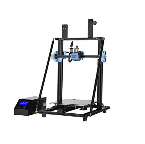 DT Creality 3D CR-10 V3 Upgraded Printer Kit 24V DIY 300x300x400mm Print Size Titan Direct Drive Extruder TMC2208 Ultra-mute Silent Mainboard
