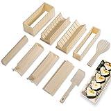 Sushi Making Kit Deluxe...