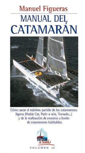 Manual del catamarán