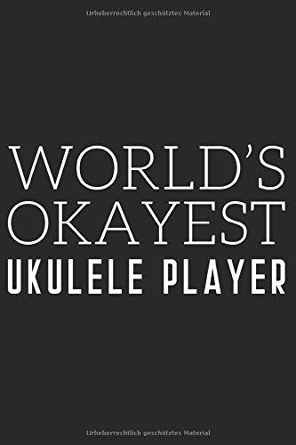 Ukulele Liederbuch: Ukulele Notenbuch A5 Ukulele Akkorde und Tabs I Geschenk für Ukulelespieler I Notenheft zum Ausfüllen mit Notenlinien und Tabulatur für Songs und Lieder