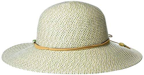 Sunday Afternoons Women's Sol Seeker Hat, Sea Glass, One Size
