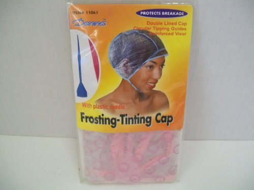 Frosting-tinting Cap with Plastic Needle (11061) by Broadway
