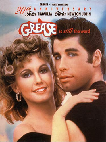 Grease is Still the Word: 20th Anniversary Edition