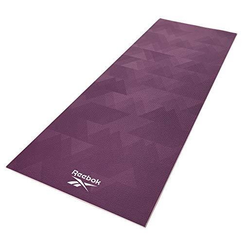 Reebok Yoga-Matte - 4mm