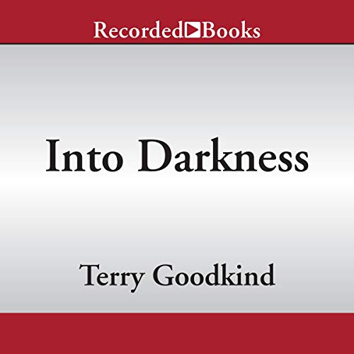 Into Darkness Titelbild