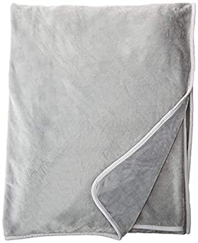 Balichun Luxury Polar-Fleece Blanket Ultra-Soft Warm Throw Blanket