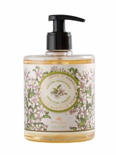 PANIER DES SENS - Verbena Liquid Marseille Soap by Panier des Sens