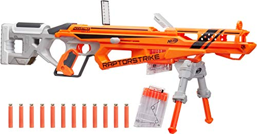 Best the sniper nerf gun