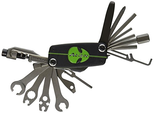 Topeak Alien III Mini Folding Bicycle Tool