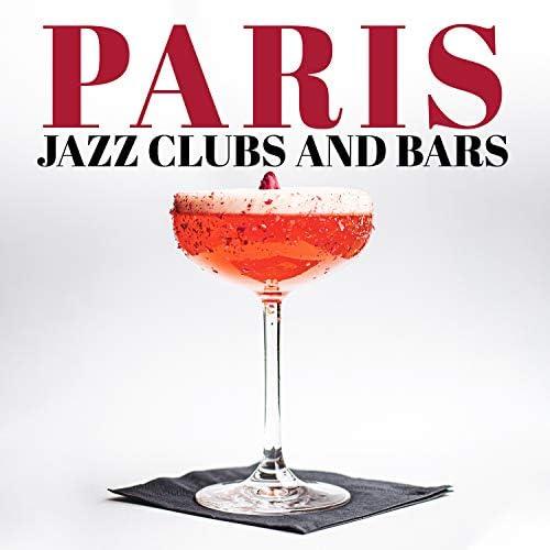 Jazz Instrumental Relax Center, Instrumental Jazz Music Ambient & Sensual Piano Music Collection