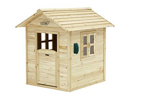 AXI Spielhaus / Kinderspielhaus Noa Zedernholz 95x106x130cm
