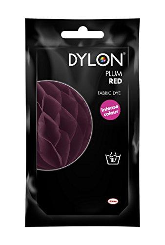Dylon Hand Dye Sachet (NVI) 51 Burlesque Red Fast Postage