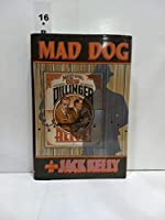 Mad Dog 0689121458 Book Cover