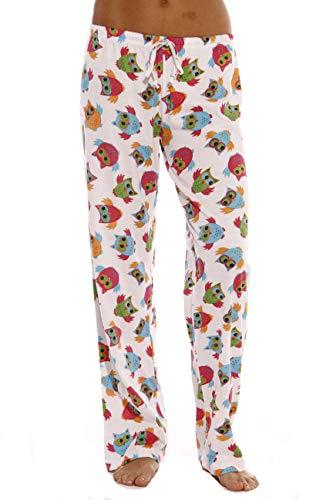 Just Love 6324-10057-L Women Pajama Pants/Sleepwear