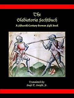 The Gladiatoria Fechtbuch