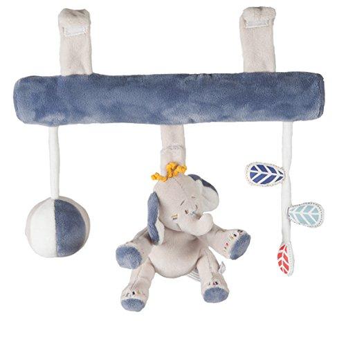 Noukies N1580.42 Bao und Wapi Spielzeugtrapez