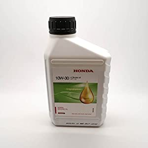 Honda Genuine 10W30 Stroke Engine Oil 600ml Part No HP08221-888-061