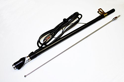 AntennaMastsRus - Manual Antenna Kit is Compatible with Toyota Camry/Pickup/4Runner
