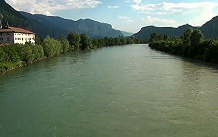 Il Paese in riva al fiume quasi mai minaccioso