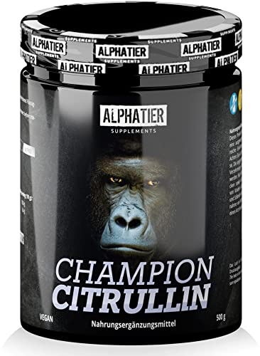 Alphatier Supplements Malat Pulver 500g Bild