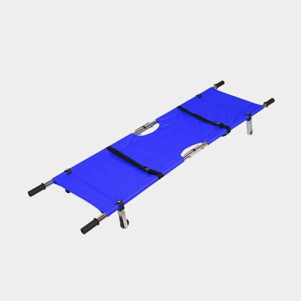 Durable Portable Can Be Up Down Ranking integrated 1st place and Treatment Las Vegas Mall Stretcher Medical