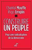 Construire un peuple (Idées) - Format Kindle - 12,99 €