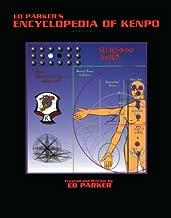 Ed Parker's Encyclopedia of Kenpo by Ed Parker (2009-06-25)