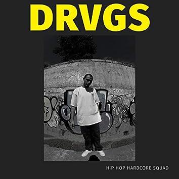 Hip Hop Hardcore Squad