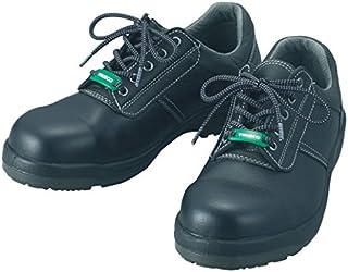 TRUSCO 快適安全短靴片足 JIS規格品 24.5cm左 TMSS245L