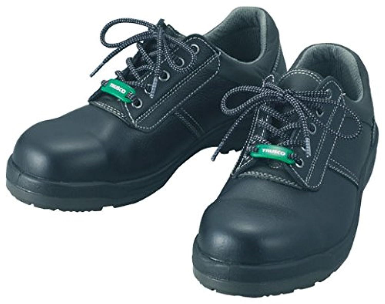 TRUSCO 快適安全短靴片足 JIS規格品 24.5cm右 TMSS245R