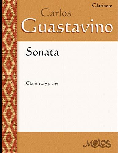 Sonata: Clarinete y piano