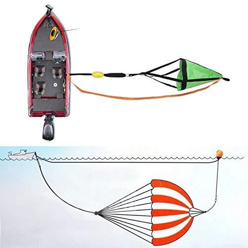 Drift Sock Sea Anchor Drogue