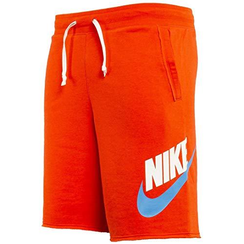 Nike Men's NSW Alumni Fleece Tech Short AR2375-891 Size 2XL