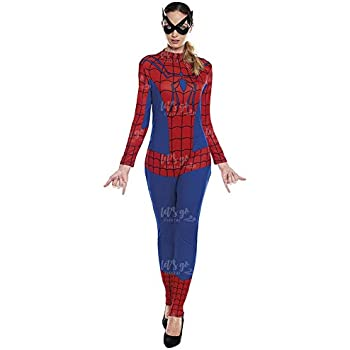 Guirca 80723 - Superheroina Adulta Talla M 38-40: Amazon.es ...