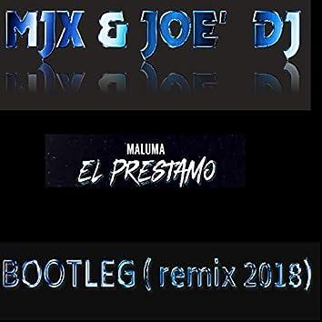 El Prestamo (feat. Joè DJ)