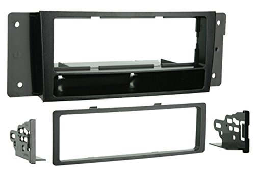 Metra 99-6506 Single DIN Installation Kit for 2004-2008 Chrysler Pacifica Vehicles