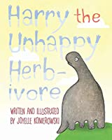 Harry the Unhappy Herbivore