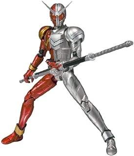 Bandai S.H. Figuarts Kamen Rider W (Double) Heat Metal