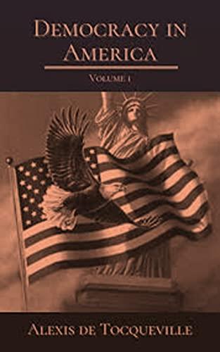 On Democracy In America:: Volume II (English Edition)