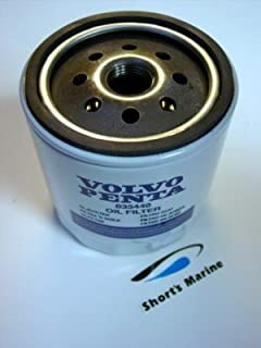 OEM Volvo Penta Oil Filter 835440 by Volvo