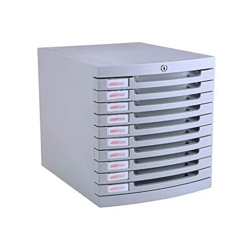 Home Equipment File Sorter Kunststoff...