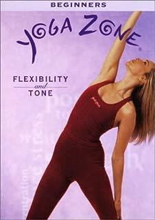 Yoga Zone: Flexibility and Tone